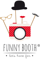 Logo | Funnybooth.it